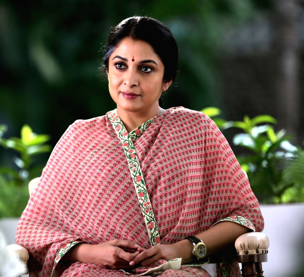 Ramya Krishnan: 'Queen' season 2 to have more action, thrilling content.