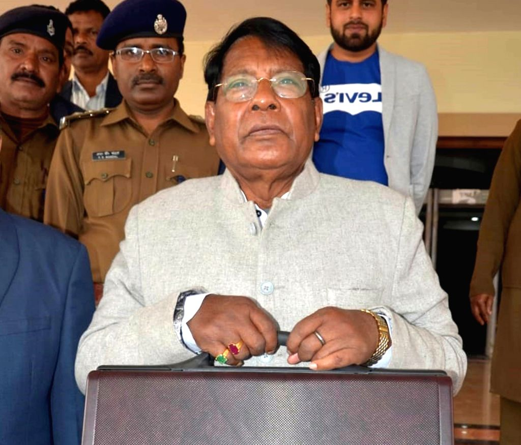 Ranchi, Aug 26 (IANS) Jharkhand Finance Minister Rameshwar Oraon has said that hotels and malls should be reopened in the state. - Rameshwar Oraon