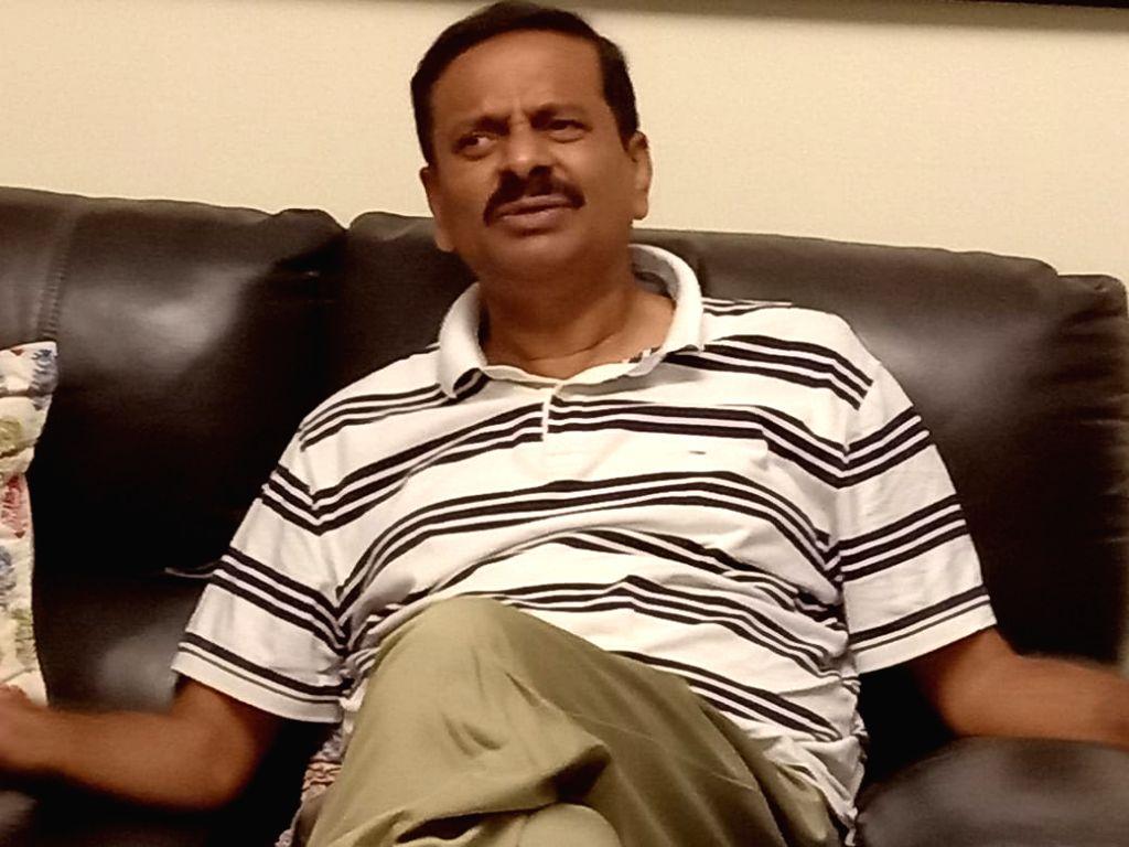 Ranjan Prakash Thakur, Principal Secretary, Commerce & Industry JK.