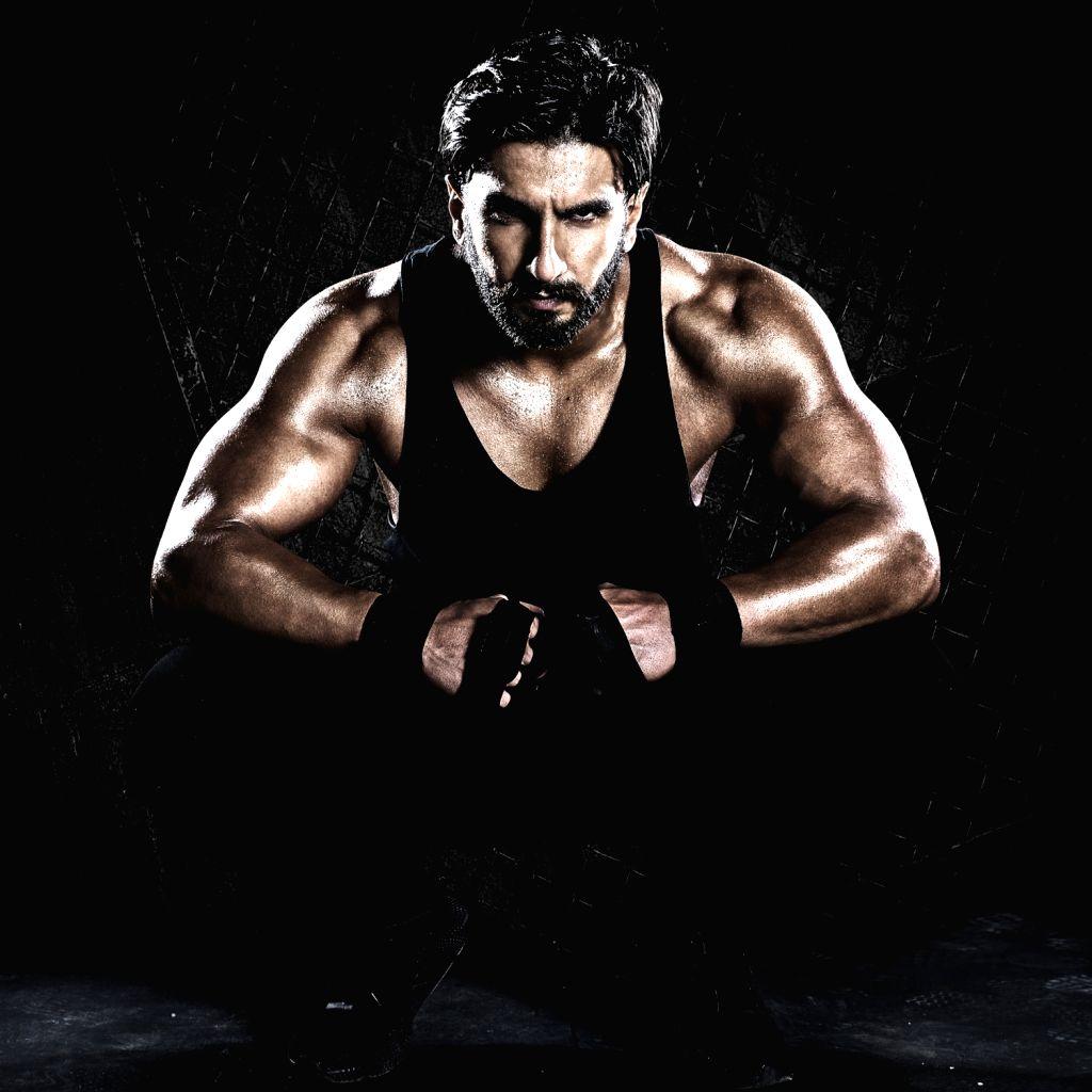 Ranveer Singh shares his fitness regime - Ranveer Singh