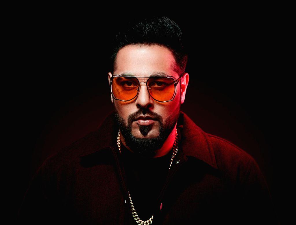 Rapper Badshah