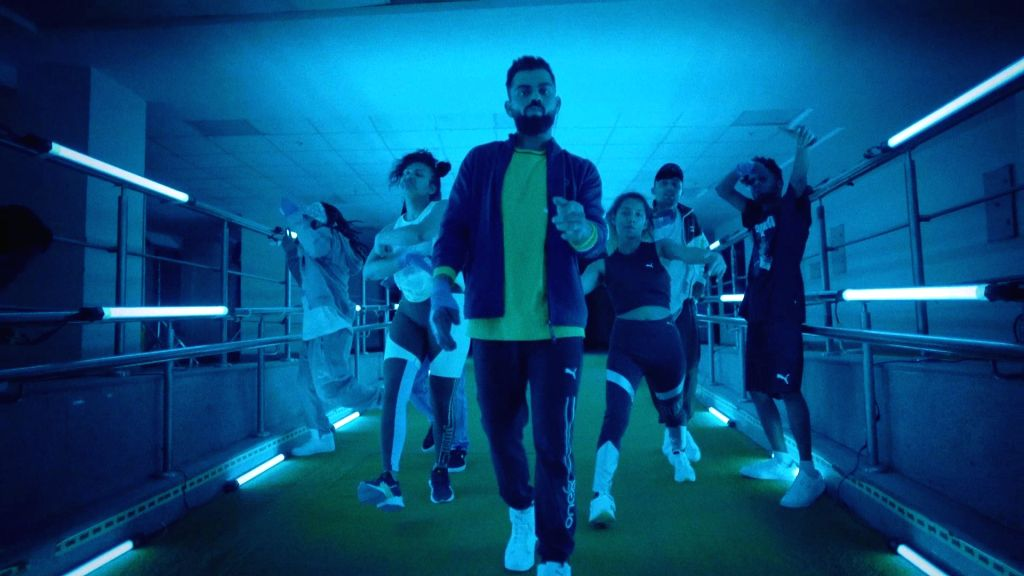 Rapper Divine, set to amp up the cricket fever in Manchester with a live performance of his 'SockThem' anthem, is excited about taking his love for the sport to the next level. Divine, who has ... - Virat Kohli