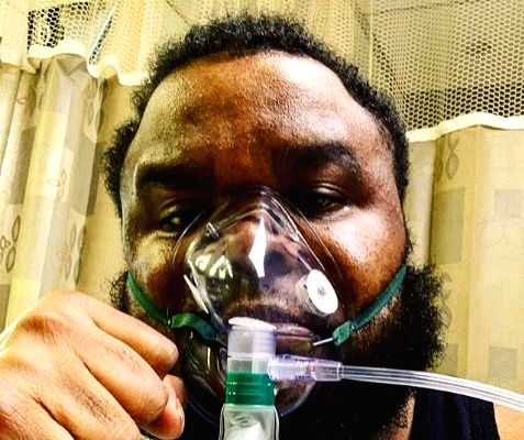 Rapper Fred the Godson dies of COVID-19 at 35.