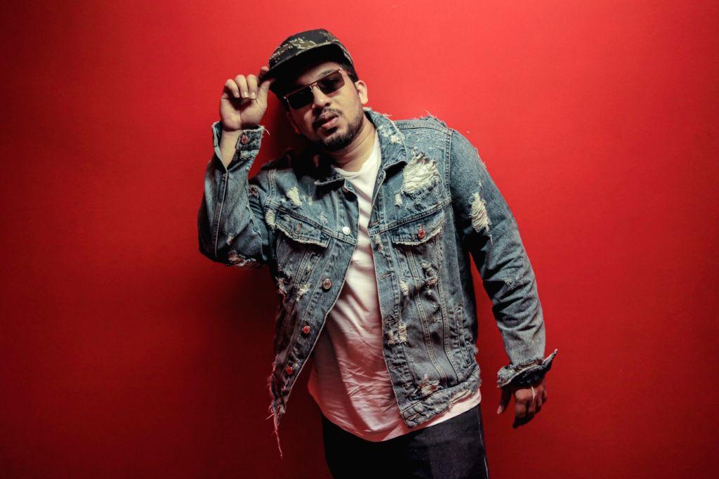 Rapper Naezy