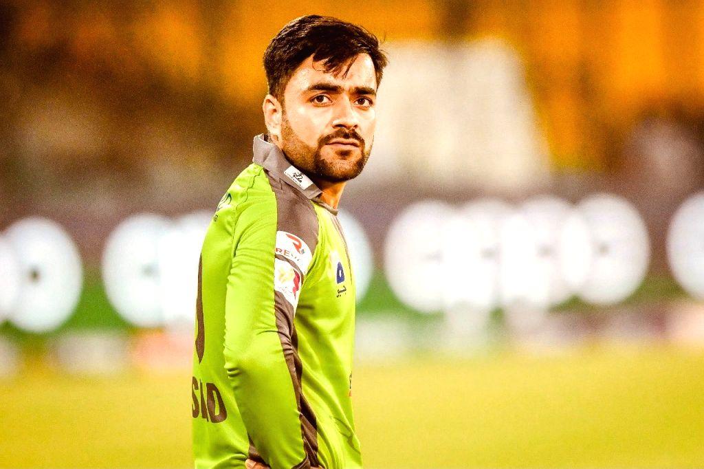 Rashid Khan, Andre Russell, Adam Gilchrist among Maxwell's top-5 picks in T20 cricket - Rashid Khan