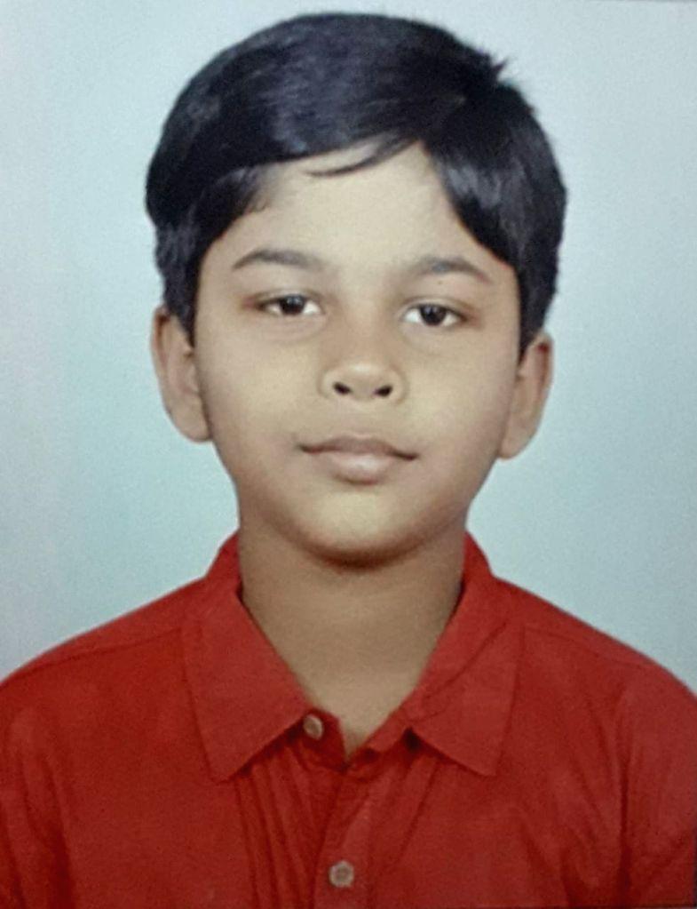 Rashtram Aditya Sri Krishna.