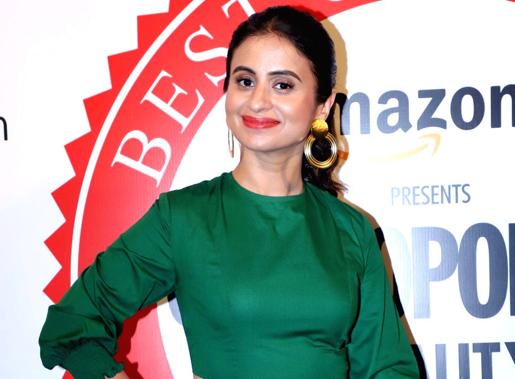 Rasika Dugal. (Photo: IANS)