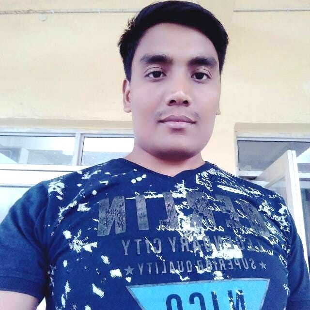 Ratan Kumar Thakur of Bihar's Bhagalpur district, who was among the 45 CRPF personnel killed in a suicide attack by militants in Jammu and Kashmir's Pulwama district on 14th Feb 2019. ... - Kumar Thakur