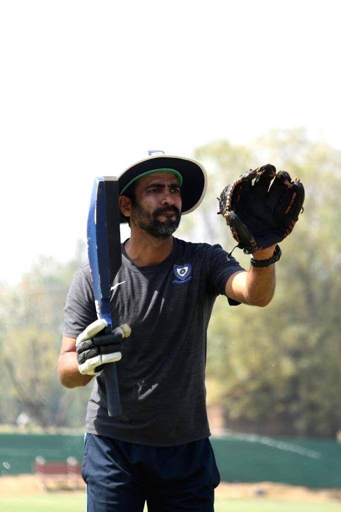 Ratra joins Delhi Capitals as assistant coach.(Credit: Delhi Capitals)