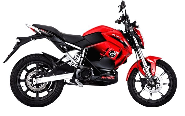 RattanIndia's Revolt Motors closes new e-bike bookings in less than 2 hrs ( credit : revoltmotors)