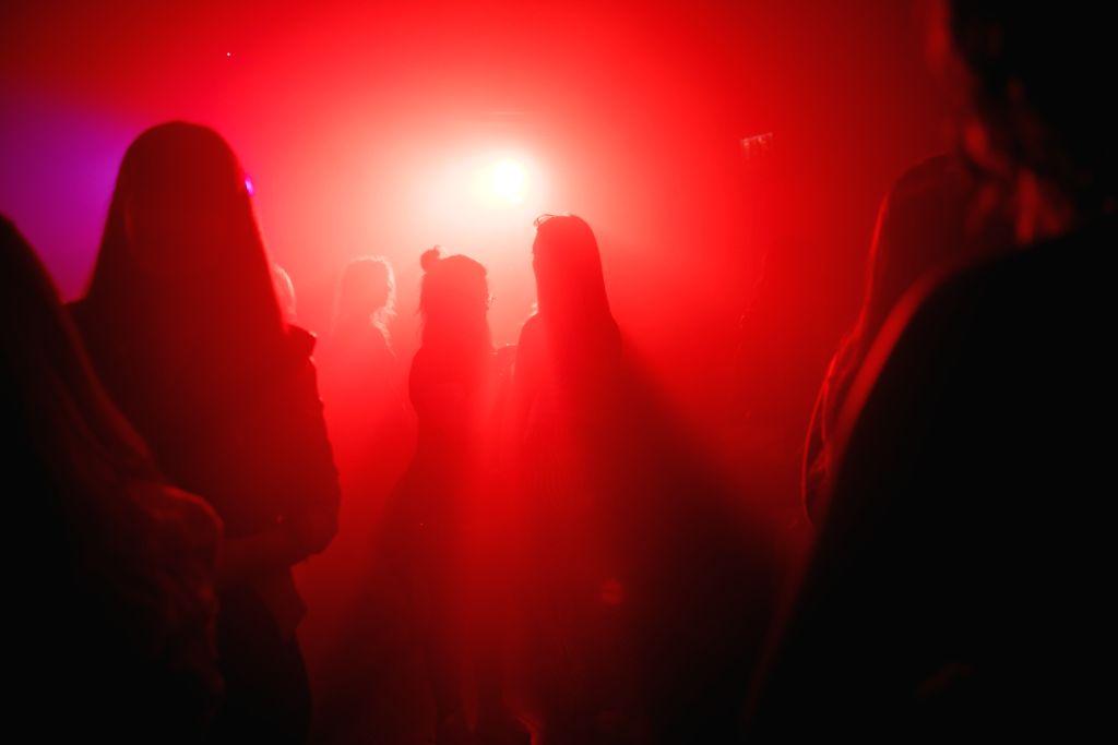 Rave party. (File Photo: IANS)