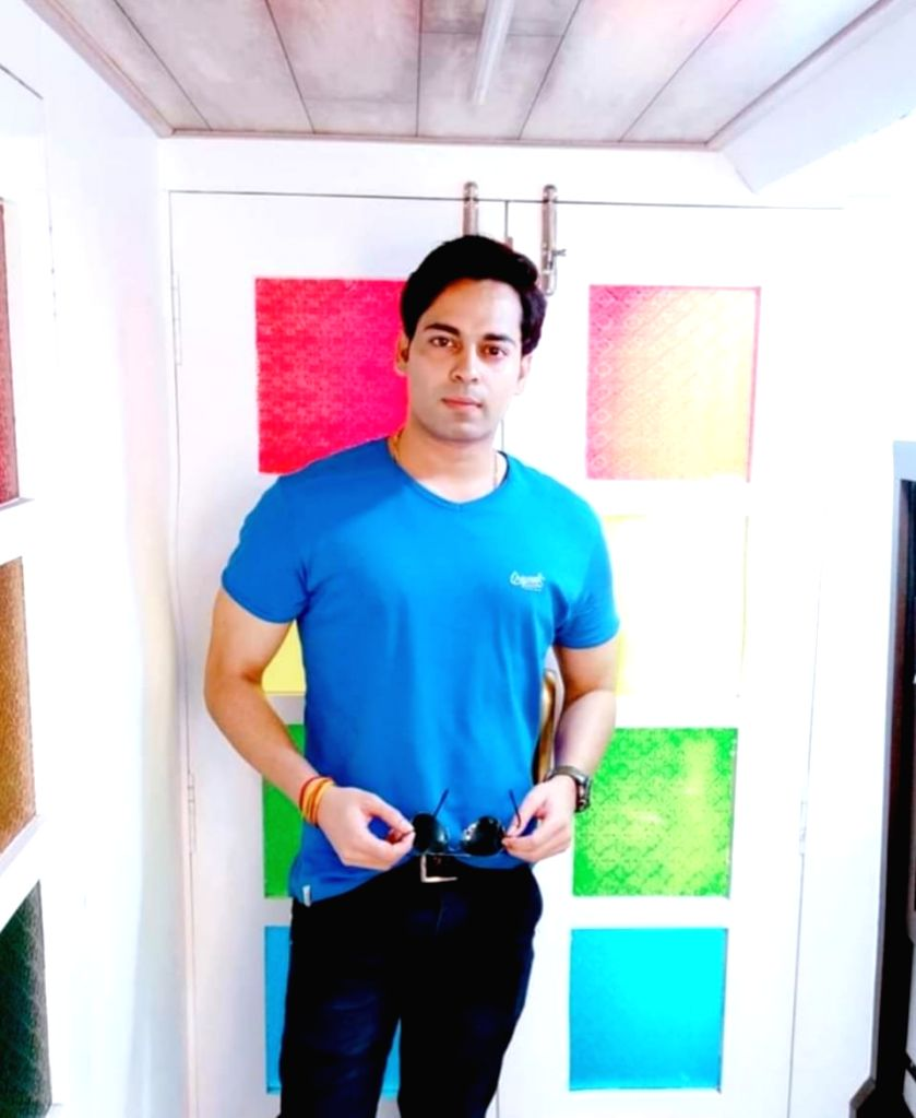 Ravi Pandey to play a cop in thriller film based on scam. - Ravi Pandey
