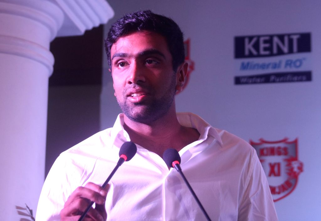 Ravichandran Ashwin. (Photo: IANS)