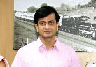 Ravinder Bhakar.