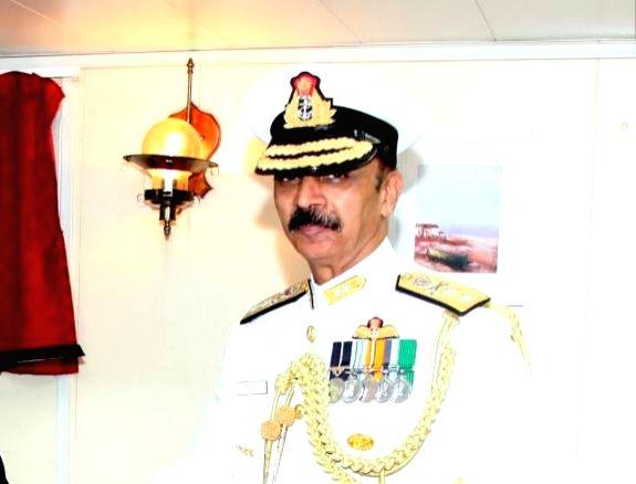Ravneet Singh. (File Photo: IANS) - Ravneet Singh