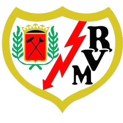 Rayo Vallecano. (Photo: Twitter/@RayoVallecano)