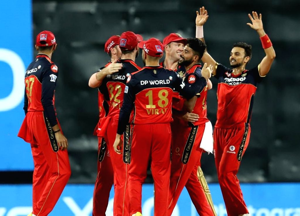 RCB keen to consolidate position in tie vs Sunrisers.