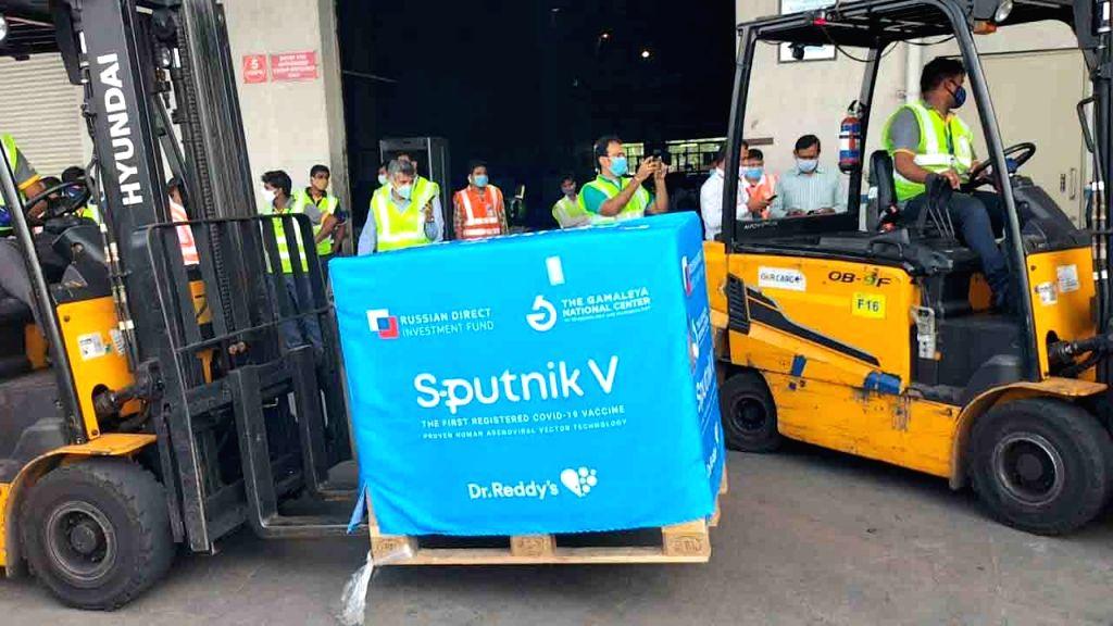 RDIF, Panacea Biotec to start Sputnik V production in India