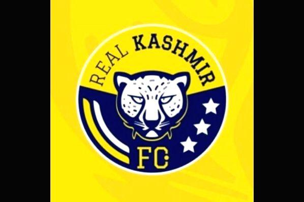 Real Kashmir FC. (Photo: Twitter/@realkashmirfc)
