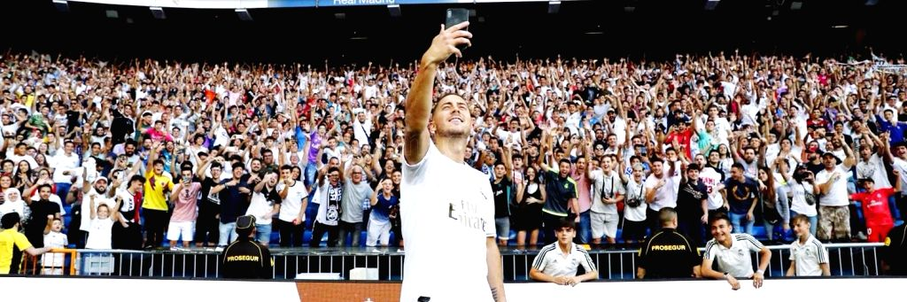 Real Madrid face injury worries
