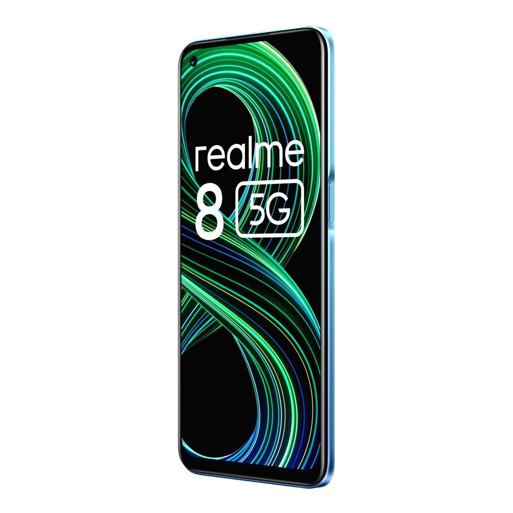 realme 8 5G images