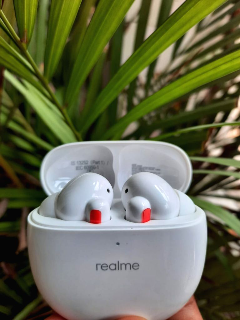 Realme Buds Air Pro: Enjoy active noise cancellation for Rs 5K