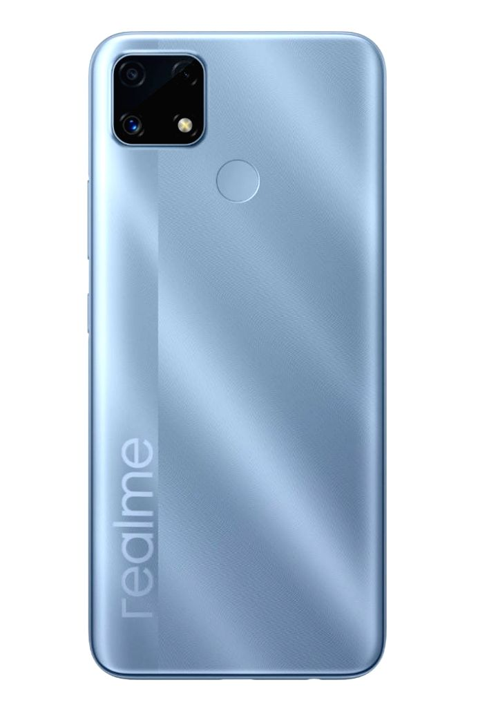Realme phone launch.