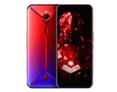 Red Magic 3S.