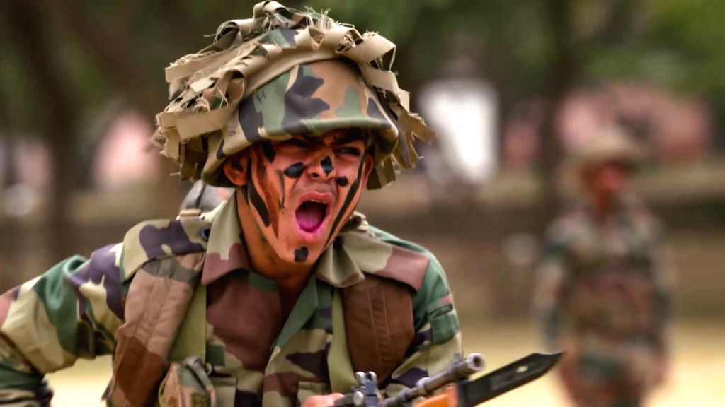 "Regiment Diaries"", a TV series which took viewers behind the guarded gates of 13 army regimental centres where soldiers shared their life experiences from times of peace and war, is ..."
