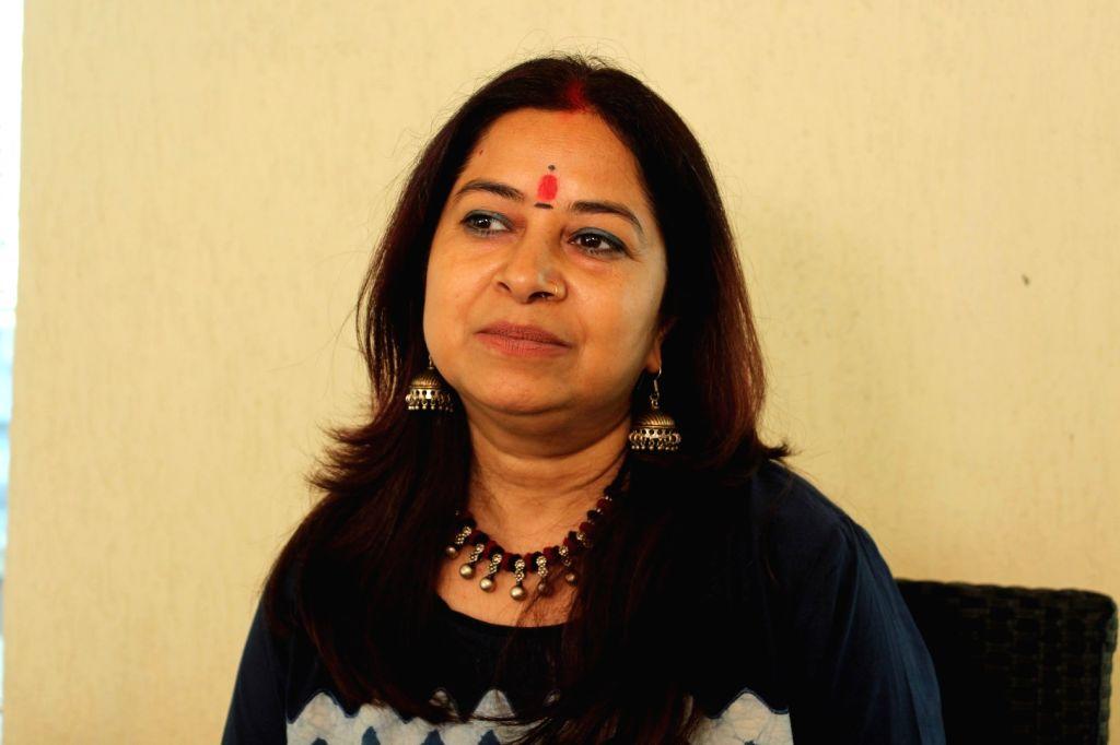 Rekha Bhardwaj. (Photo: IANS) - Rekha Bhardwaj