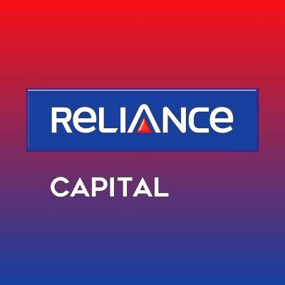 Reliance Capital. (Photo: Twitter/@RelianceCapital)