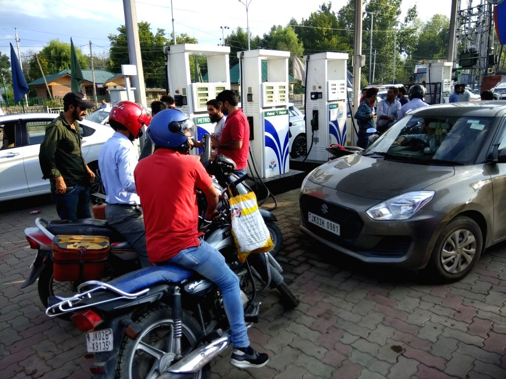 Relief to consumers as petrol, diesel get cheaper