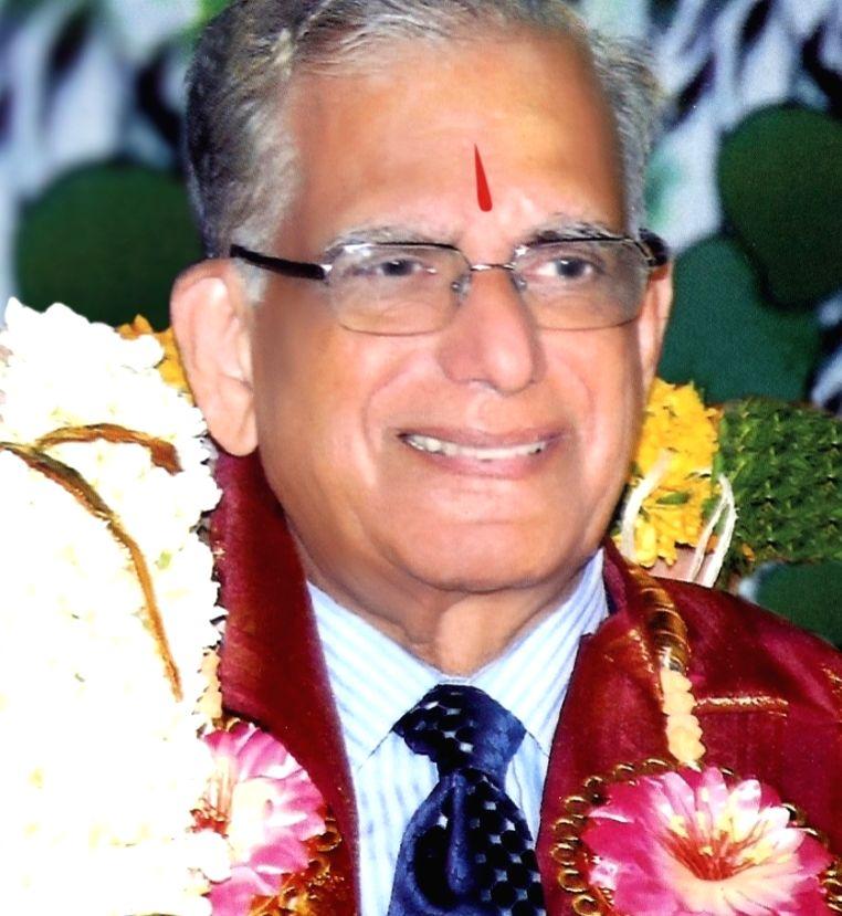 Renowned Telugu radiologist Kakarla Subbarao passes away.