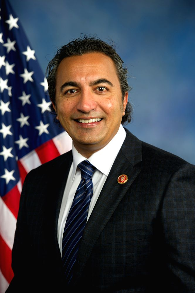 Representative Ami Bera, who represents a district in California, is the only Congressman of Indian descent currently in office. His father has admitted to making illegal contributions of about ...