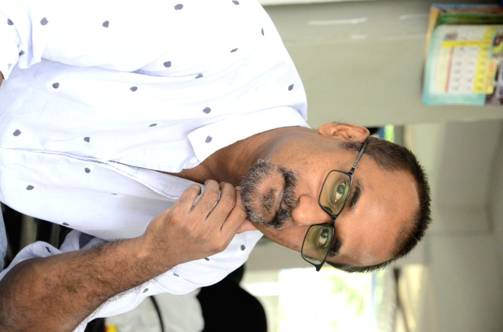Republic Movie Director Deva Katta Press meet