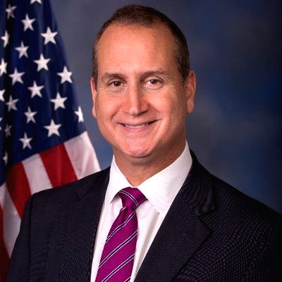 Republican House representative Mario Diaz-Balart