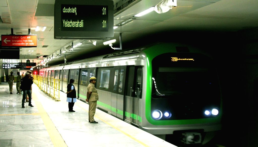 Researchers have found that on average, women are ten per cent more likely than men to feel unsafe on metro trains (trains that go underground) and six per cent more likely than men to feel unsafe on buses. (File Photo: IANS)
