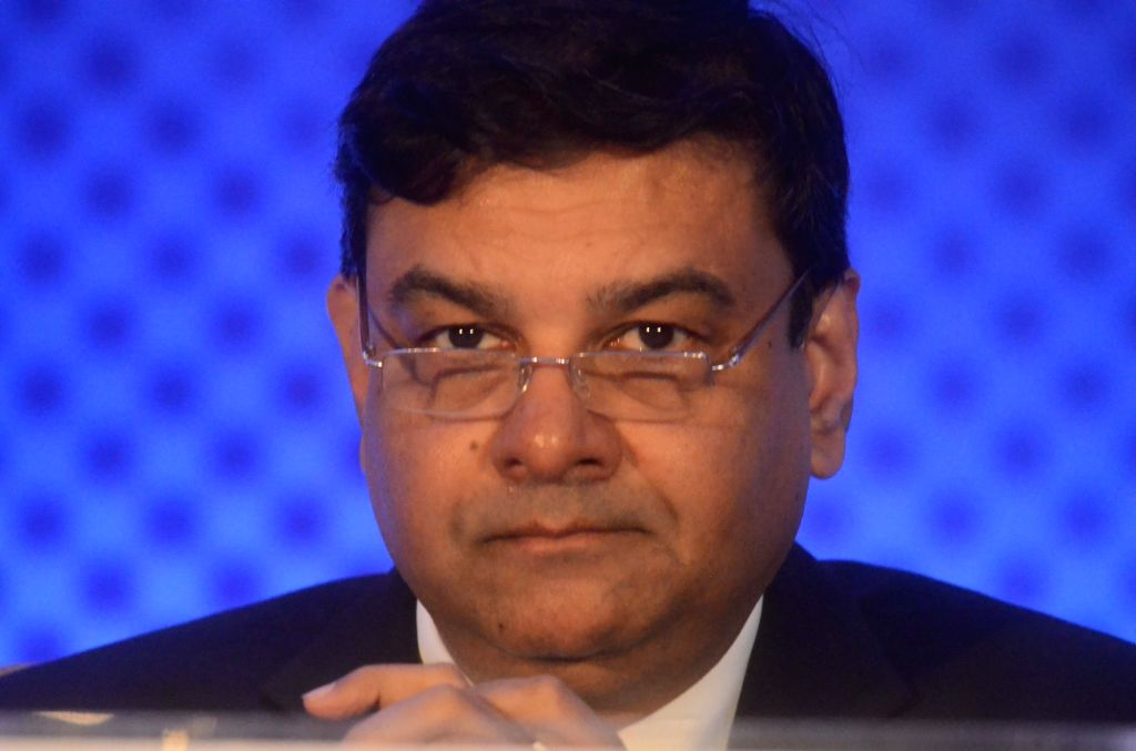 Reserve Bank of India Governor Urjit Patel during the National conference on Insolvency and Bankruptcy: Changing Paradigm in Mumbai on Aug 19, 2017. - Urjit Patel