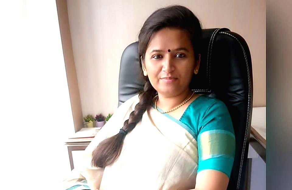 Reshma Patel - Reshma Patel