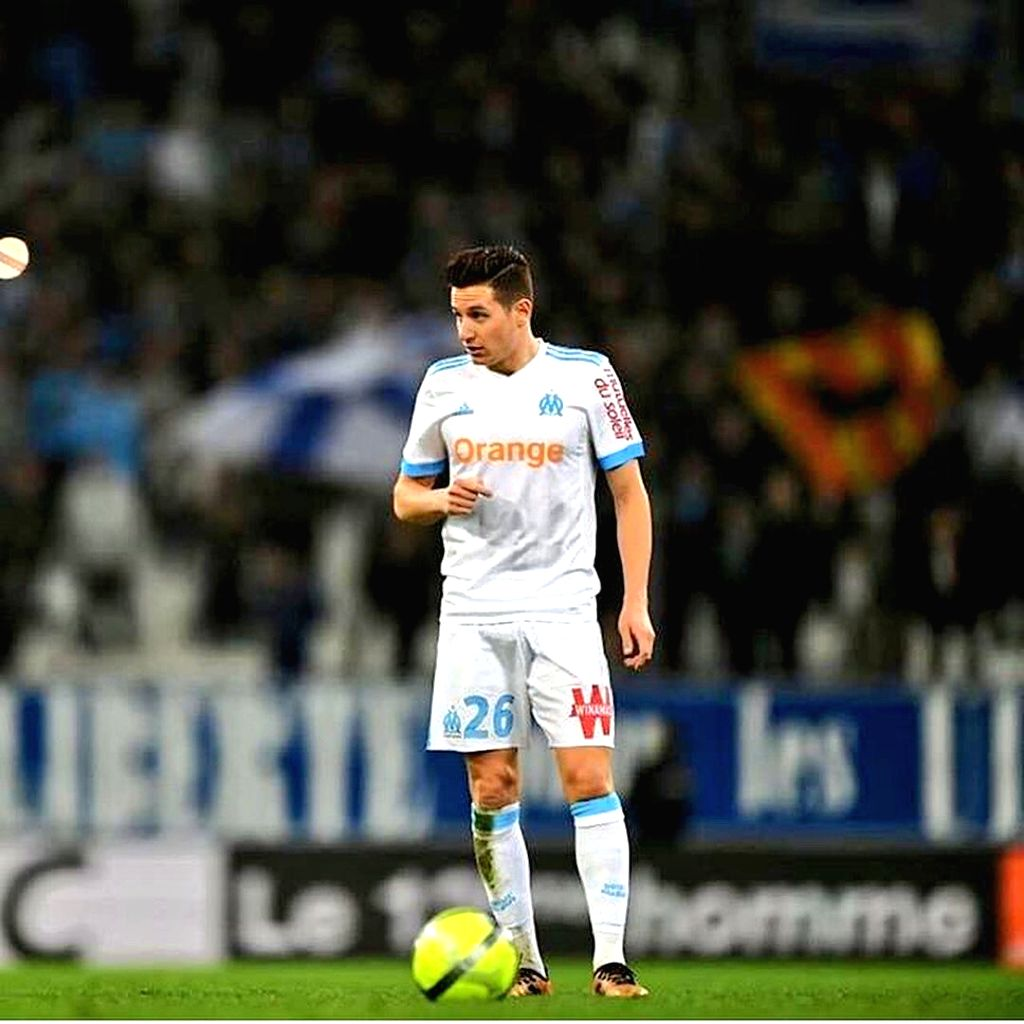 Returning Thauvin inspires Marseille to win in Ligue 1 opener