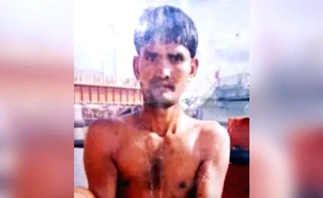 Reward announced for info on Hapur rape accused.