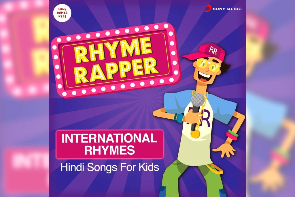 "Rhyme Rapper, an animated hip-hop artiste, has been created for ""pre-schoolers"" up to the age of 8. Rhyme Rapper???s hip-hop styled original rhymes in Hindi are a new take on some of the ..."