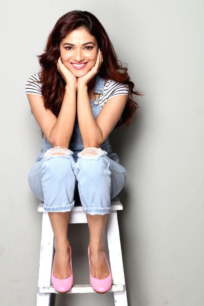 Ridhima Pandit dreams of acting opposite Salman Khan - Salman Khan