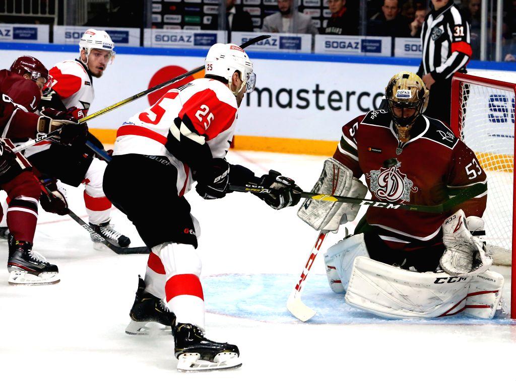 Latvian Hockey Higher League