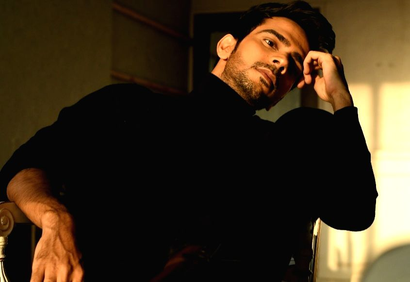 Rishabh Chadha on creating a web series at home amid lockdown.