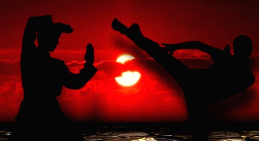 Ritu Phogat shares 5 essential self-defense tips for women.(photo:IANSLIFE)