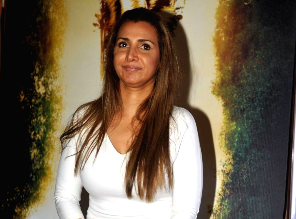 Ritu Shivpuri. (File Photo: IANS)