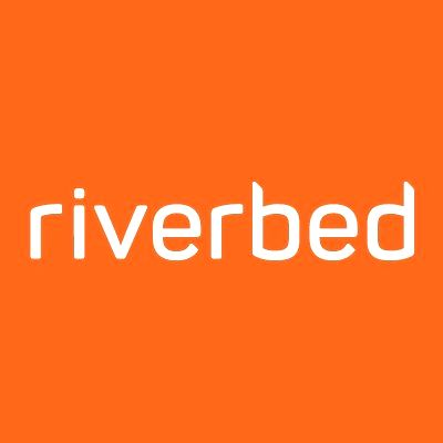 Riverbed.