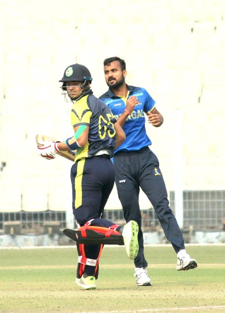 Riyan Parag Assam cricketer.