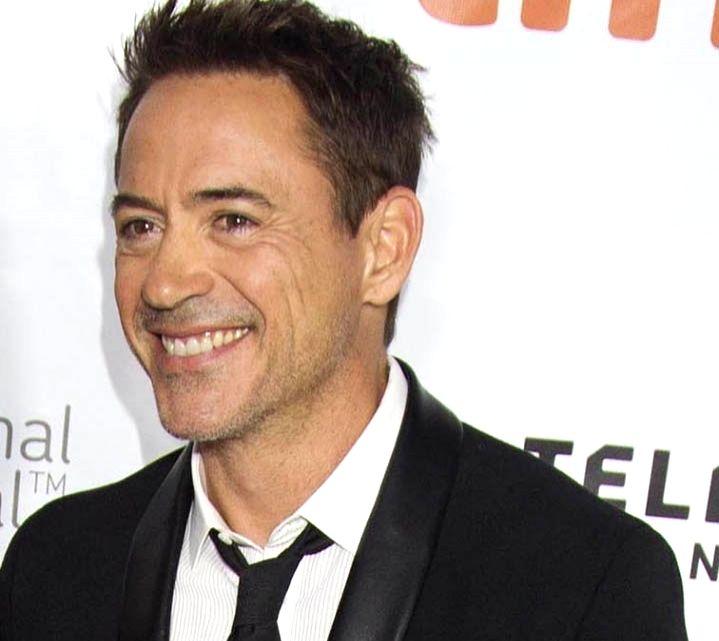 Robert Downey Jr.(File Photo: IANS)